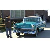 1956 Chevy Bel Air For Sale  Autos Post
