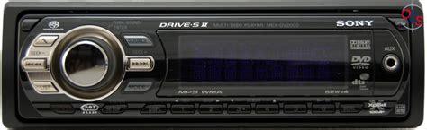 Sony Mex Dv1000 Mex Dv2000 Sony Mex Dv2000 Product Ratings And Reviews At Onlinecarstereo