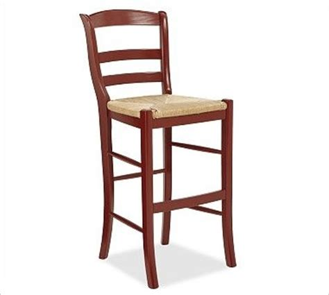 Pottery Barn Bar Stool Barstool Cardinal Traditional Bar Stools And Counter Stools By Pottery
