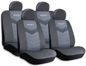 Fabric Seat Cover For Car Car Seat Covers From Bmf Auto Parts Any Part For Any Car