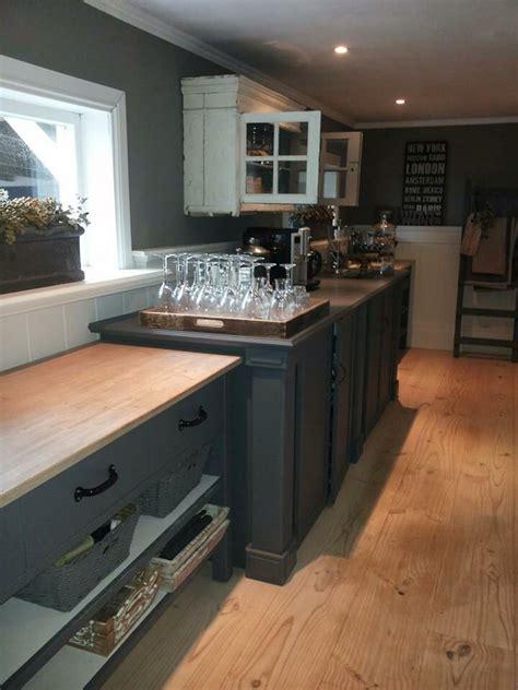 keuken antraciet keuken antraciet naughty s kitchen pinterest