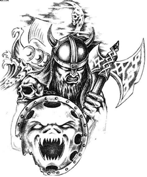 scottish warrior tattoo designs 34 best celtic warrior drawings images on