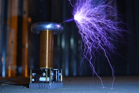 Tesla Coil Uses Today Make A Tesla Coil Www Delawarelibrary Org