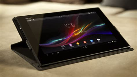 Tablet Sony 3 Juta dipatok 10 juta ini kelebihan sony xperia z4 tablet