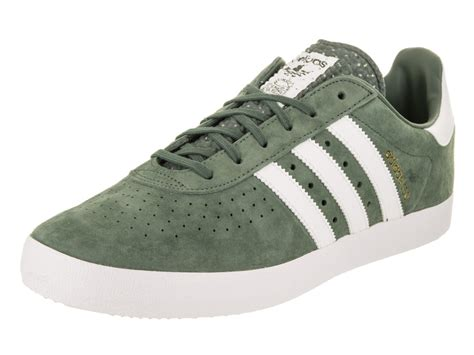 adidas s 350 originals adidas lifestyle shoes casual shoes by9767 tragrn ftwwht goldmt