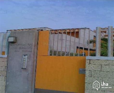 pisos alquiler el medano piso en alquiler en el m 233 dano iha 8849