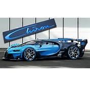 Bugatti Chiron Un Nome Vincente  OmniAutoit