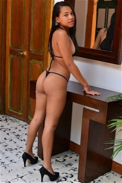 silver dreams Teen Latina Photomodels Page 6
