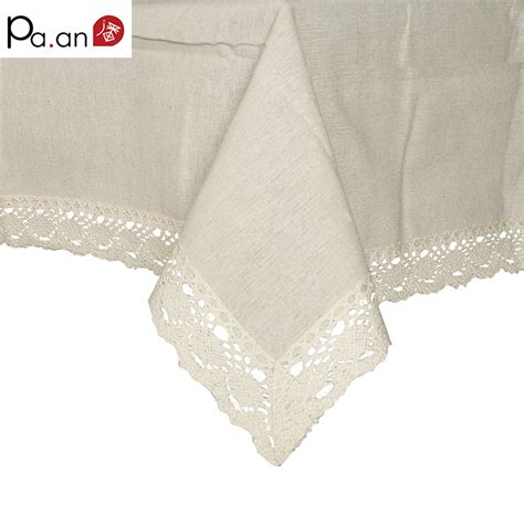 cotton table cloth online online buy wholesale tablecloth from china tablecloth