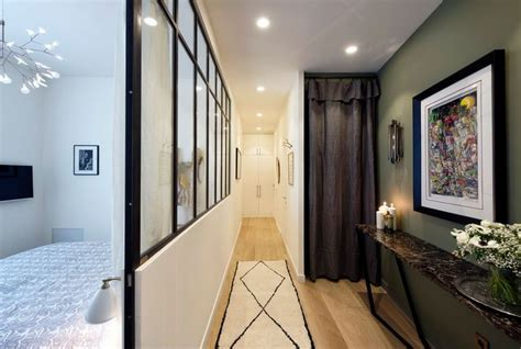 Deco Pour Un Couloir by Couloir Astuces D 233 Co Peinture Papier Peint C 244 T 233 Maison