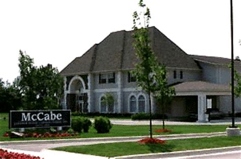 mccabe funeral home inc canton mi legacy