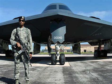 ellsworth air force base south dakota