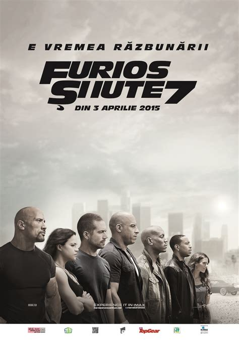 film review about fast and furious 7 poster furious seven 2015 poster furios și iute 7