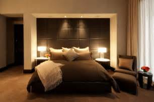 Bedroom Decoration by Diy Bedroom Designs With Brown Color Interior Decoration