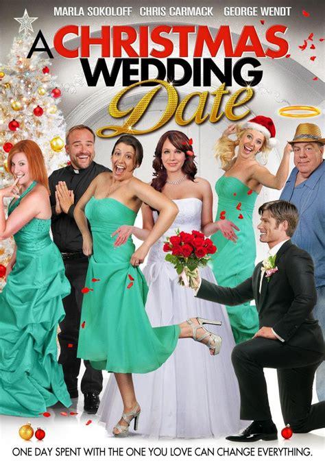 Kristik Wedding a wedding date schauspieler regie produktion