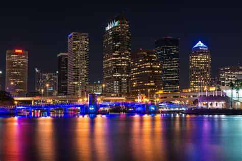Profile: Tampa, Florida   GAC