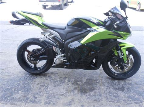 honda cbr 600r for sale 2009 honda cbr600 600r sportbike for sale on 2040 motos