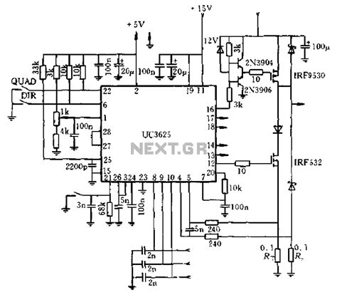 brushless dc motor wiring diagram 28 images brushless