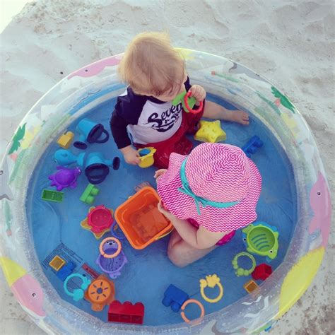 simple ideas for summer baby 18 ridiculously awesome things to do with a kiddie pool