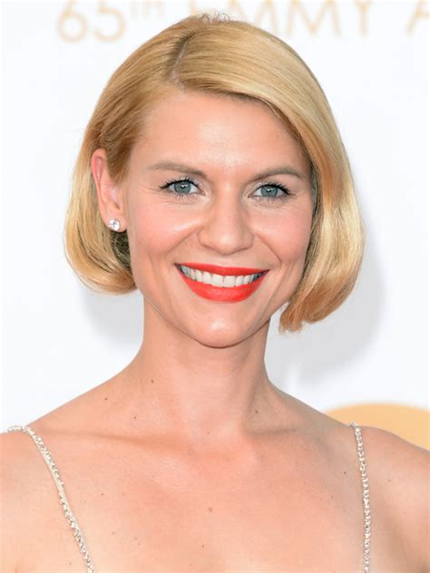 how can you wear a chin length bob for formal event pictures 2013 emmy awards hairstyles best looks