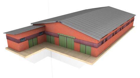 scheune modern moderne scheune mod mod for landwirtschafts simulator