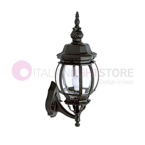 athena illuminazione athena grande lada lanterna da esterno quadra