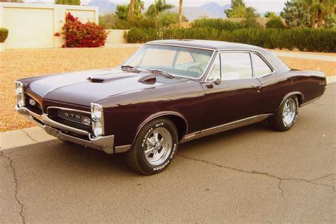 Pontiac 1967 Gto by 1967 Pontiac Gto Review Specs