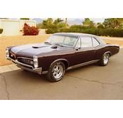 1967 Pontiac GTO Review Specs
