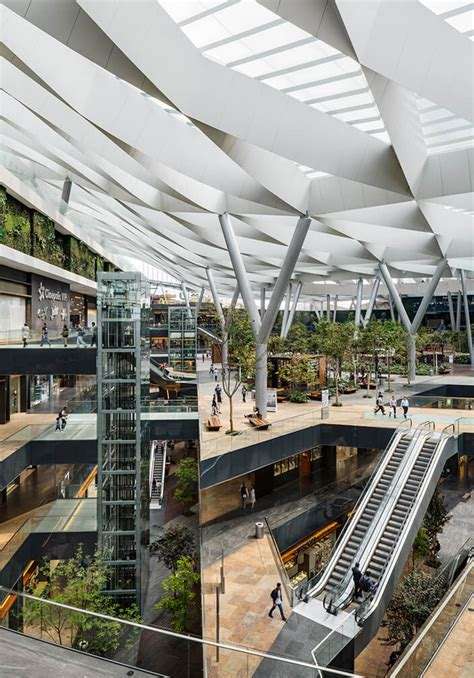 centro comercial home design plaza parque toreo gallery for mall pinterest parque