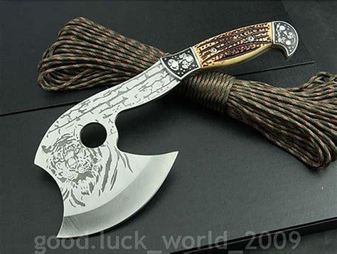 quality hatchet high quality steel c axe hatchet sapper