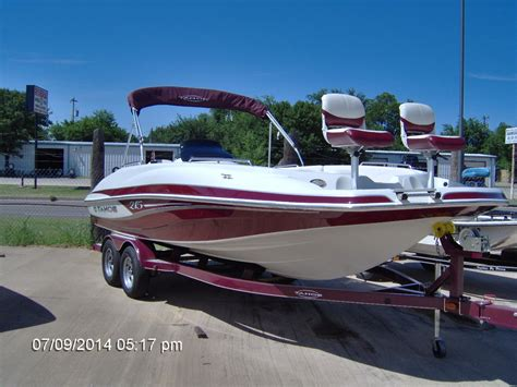 tahoe 215 xi 2013 for sale for 31 995 boats from usa - Tahoe 215 Xi Boats For Sale