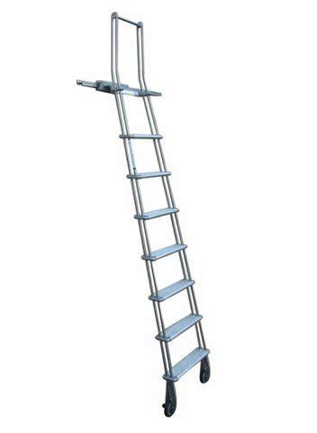 scale per librerie scale scorrevoli scale da appoggio per soppalchi e