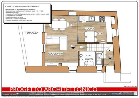 esempio capitolato ristrutturazione appartamento progetto 2d ristrutturazione