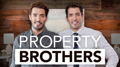 the property brothers property brothers at home on the ranch hgtv debuts new
