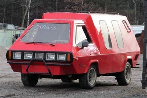 volkswagen phoenix oddest find of the day