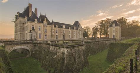 france chateau europe travel wine