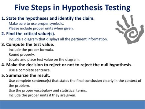 How To Make A Test L by Hypothesis Testing Z Test