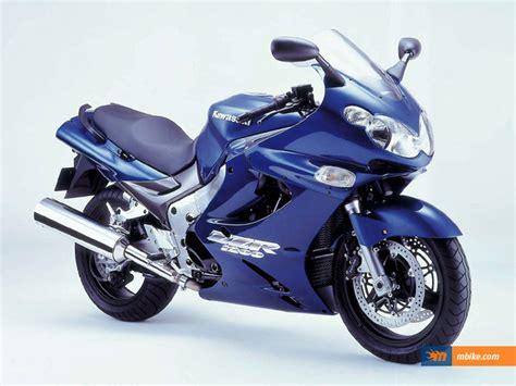 2002 Kawasaki Zzr1200 by 2002 Kawasaki Zzr 1200 Picture Mbike