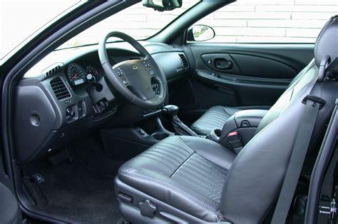Monte Carlo Interior by 2003 Chevrolet Monte Carlo Interior Pictures Cargurus