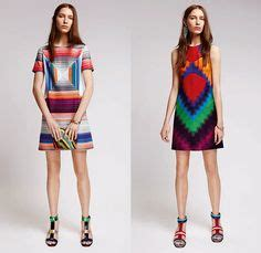 To The Bring A Missoni Bandeau Dress by 1000 Images About Runways Womens 2016 Resort On