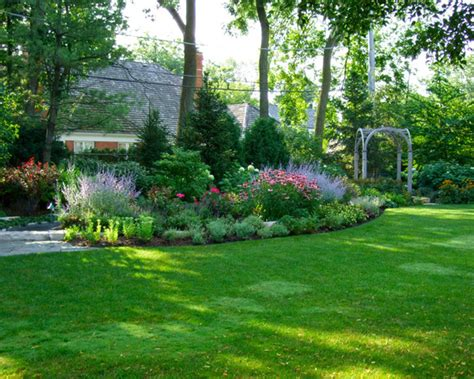 Pretty Backyard Ideas by Beautiful Backyard Ideas Home Design Ideas Pictures