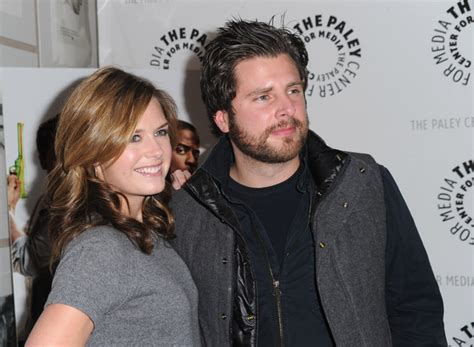 James Roday Dating | james roday and maggie lawson photos photos the paley