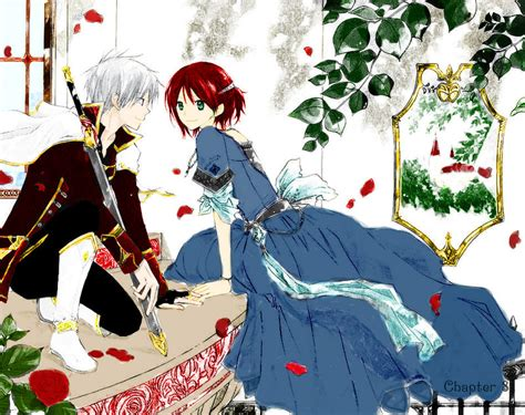 imagenes de zen y shirayuki zen and shirayuki by livefreeordienow on deviantart