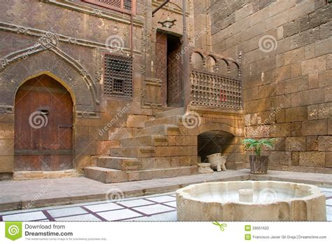 Gary House by Gary House Cairo Stock Photography Image 29051622