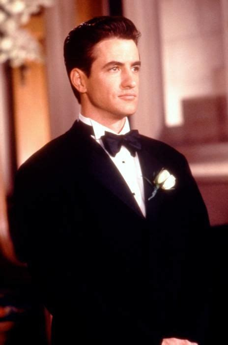 Best 25  Dermot mulroney ideas on Pinterest   The wedding