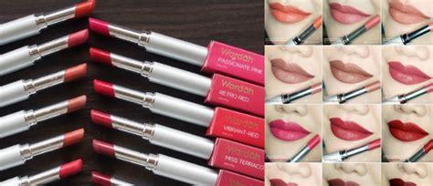Katalog Dan Harga Mineral Botanica rekomendasi lipstik untuk bibir kering pecah pecah