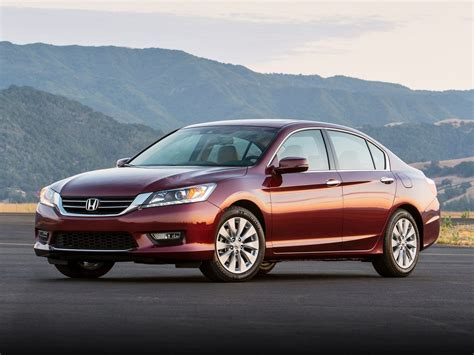 honda accord 2013 honda accord price photos reviews features