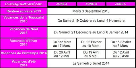 Calendrier Des Vacances Scolaires 2014 Calendrier Des Vacances Scolaires 2012 2013 Et 2013 2014