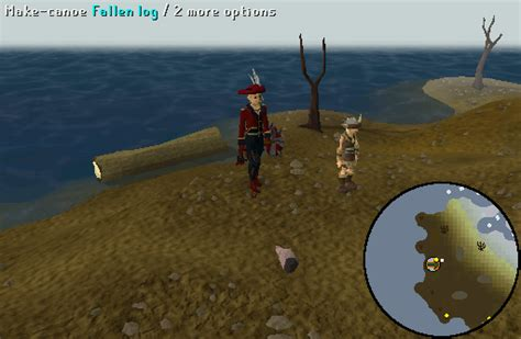 canoes runescape tale of the muspah the runescape guide runehq
