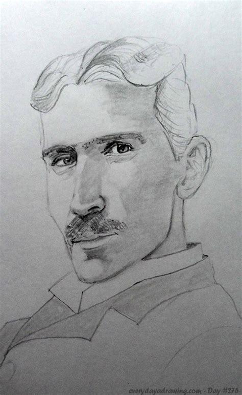 Tesla Drawings Nikola Tesla Sketches Tesla Image